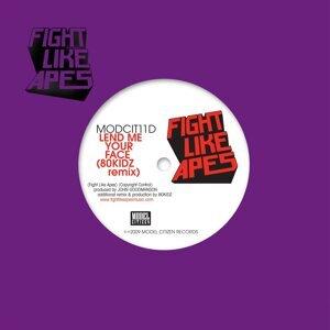 Lend Me Your Face (80kidz Remix)