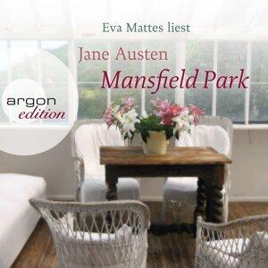 Mansfield Park (Ungekürzte Fassung) - Ungekürzte Fassung