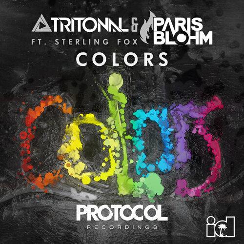 Colors - Remixes