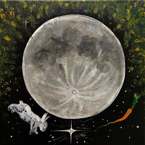 Marz 2 Moon