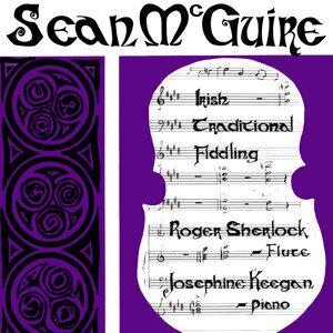 Irish Traditional Fiddling