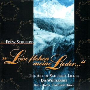 """Schubert """"Die Winterreise"""" The Art of Schubert Lieder - Heinrich Schlusnus & Karl"""