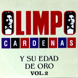 Olimpo Cardenas y Su Edad de Oro, Vol. 2