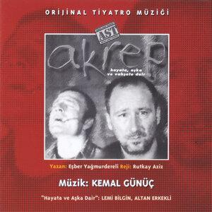 Akrep (Orijinal Tiyatro Müziği)
