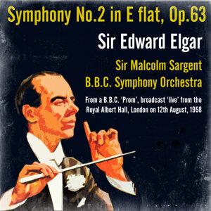 Sir Edward Elgar: Symphony No.2 in E Flat, Op.63
