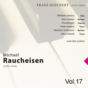 Michael Raucheisen Vol. 17