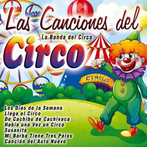 Las Canciones del Circo
