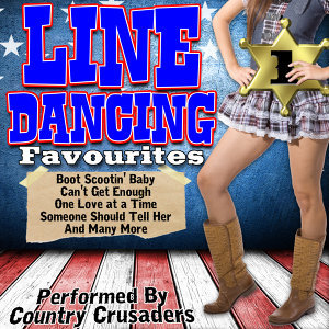 Line Dancing Favourites, Vol. 1