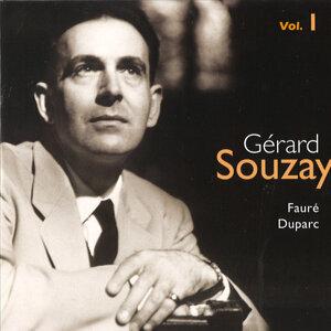Gérard Souzay Vol. 1