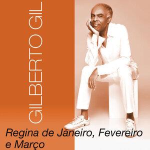 Regina de Janeiro, Fevereiro e Março - Single