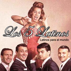 Latinos para el Mundo