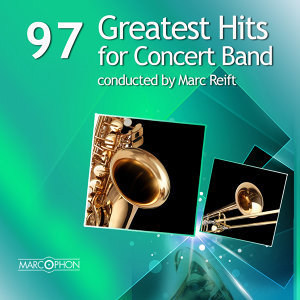 97 Greatest Hits for Concert Band