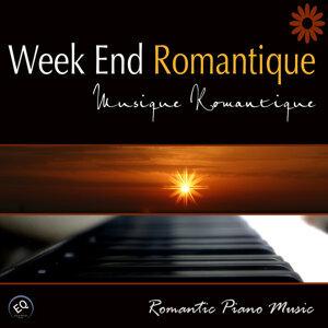 Week end romantique - Musique romantique pour amoureux
