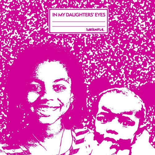 In My Daughters' Eyes