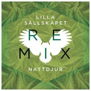Nattdjur (Remix) - Remix