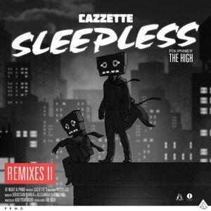 Sleepless (feat. The High) [Remixes II]