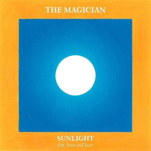 Sunlight (feat. Years & Years) - Radio Edit