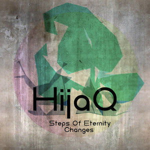 Steps Of Eternity / Changes