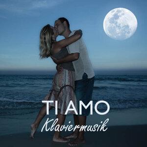Ti Amo Klaviermusik: Italienische Romantik Musik