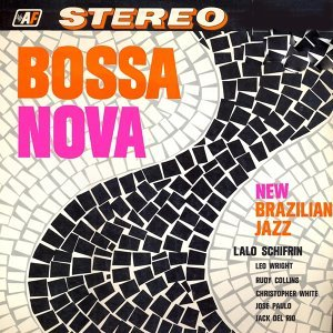 Bossa Nova New Brazilian Jazz (Remastered)