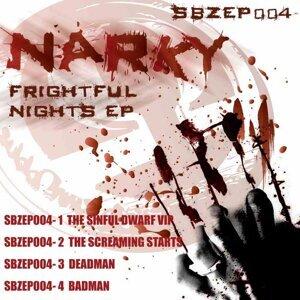 The Frightful Nights