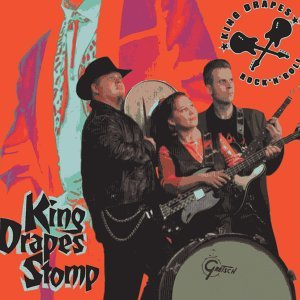 King Drapes Stomp