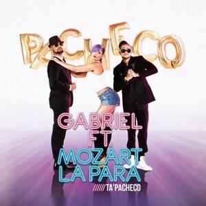 Ta Pacheco (feat. Mozart La Para)