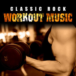 Classic Rock Workout Music