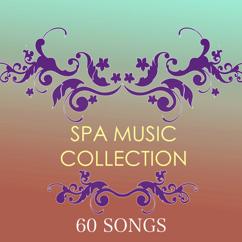 Spa Music Collection - Lucid Dreaming (Music for Reiki) - KKBOX