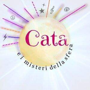 """Cata - Covers From """"Cata e i misteri della sfera"""""""