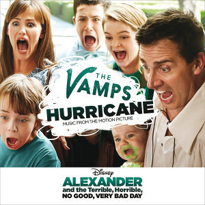 "Hurricane - From ""Alexander and the Terrible, Horrible, No Good, Very Bad Day"""