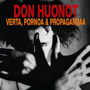 Verta, pornoa & propagandaa - Deluxe