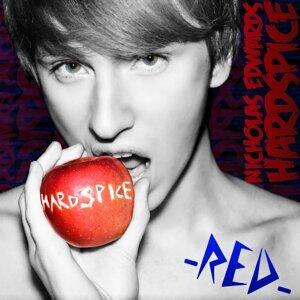 HARDSPICE -RED-(Japanese)