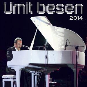 Ümit Besen 2014