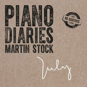 Piano Diaries - July