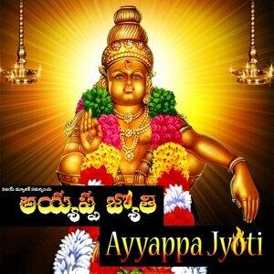 Ayyappa Jyoti