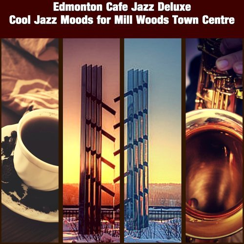 Cool Jazz Moods for Mill Woods Town Centre