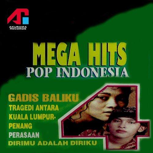 Mega Hits Pop Indonesia