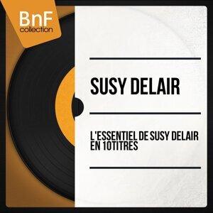 L'essentiel de Suzy Delair en 10 titres