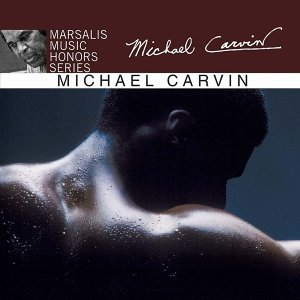 Marsalis Music Honors Michael Carvin