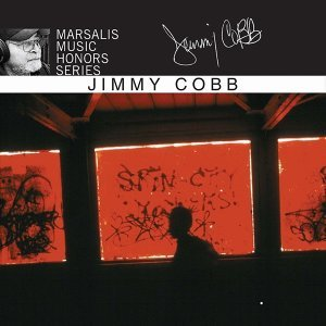 Marsalis Music Honors Jimmy Cobb
