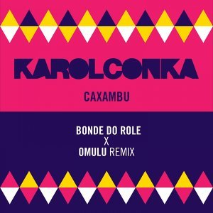 Caxambu - Bonde do Role X Omulu Remix