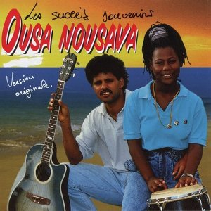Les succès souvenirs d'Ousa Nousava - Version originale
