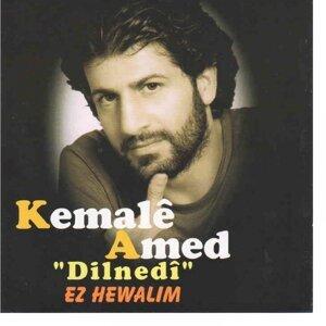 Ez Hewalım