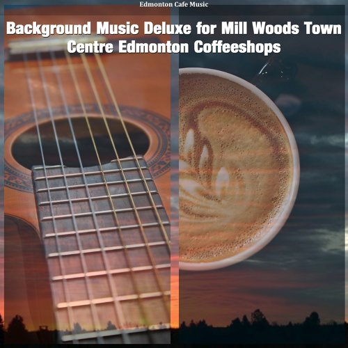 Background Music Deluxe for Mill Woods Town Centre Edmonton Coffeeshops