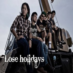 Lose Holidays