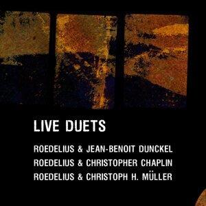 Live Duets - Live with Jean-Benoît Dunckel, Christopher Chaplin, Christoph H. Müller
