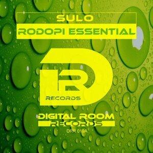 Rodopi Essential