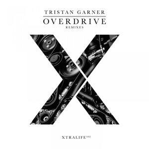 Overdrive - Remixes