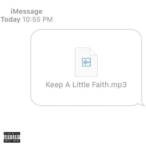 Keep a Lil Faith